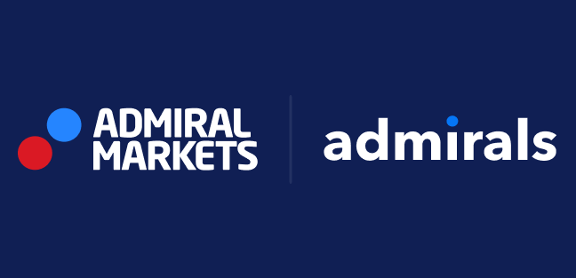 Trade with Gero's Trusted Partner Admiral Markets